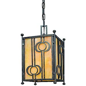 Aberdeen Outdoor Pendant by Troy Lighting