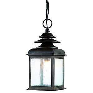 Adams Outdoor Hanging Lantern by Troy Lighting
