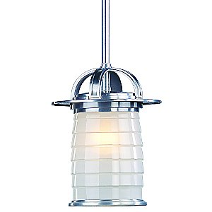 Tiburon Outdoor Pendant by Troy Lighting