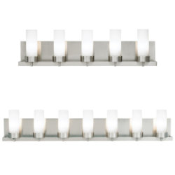 Jada Bath Bar by LBL Lighting