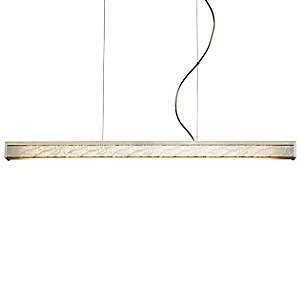 Gypsy Linear Suspension by LBL Lighting