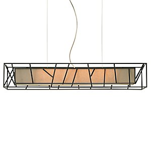 Derby Linear Suspension by LBL Lighting