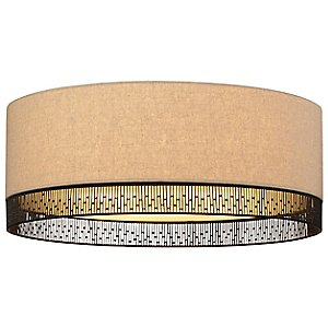Hollywood Beach Flushmount by LBL Lighting