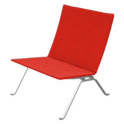 PK22 Lounge Chair by Fritz Hansen