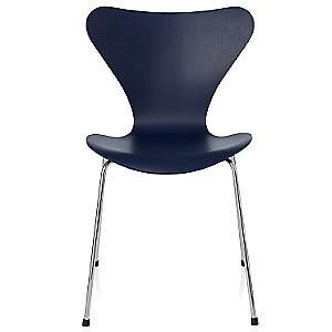 Series 7 Chair - Colored Ash by Fritz Hansen