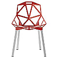 Chair_One Stacking Set of 2 by Magis