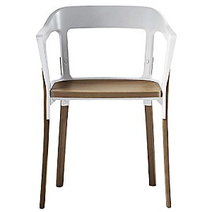 Steelwood Chair by Magis