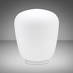 Lumi - Baka Table Lamp by Fabbian