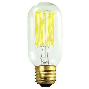 40 Watt T14 Thread Series Bulb by Bulbrite