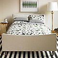 Magnus Duvet Set by DwellStudio