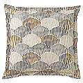 Scallop Sham Pair by DwellStudio