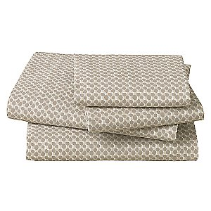 Painted Dot Sheet Set by DwellStudio