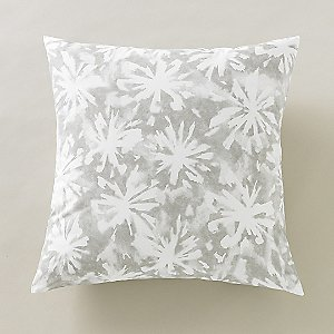 Watercolor Sham Pair by DwellStudio