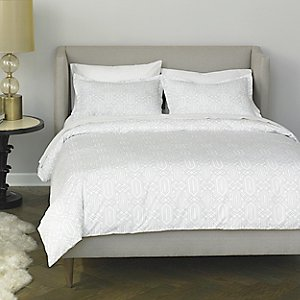Links Duvet Set by DwellStudio