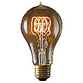 40 Watt A21 Loop Series Bulb by Bulbrite