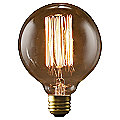 40 Watt G30 Thread Series Bulb by Bulbrite