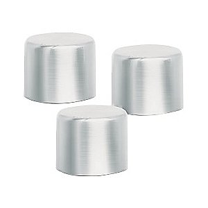 SOCO Set of 3 Torch Lids by Blomus