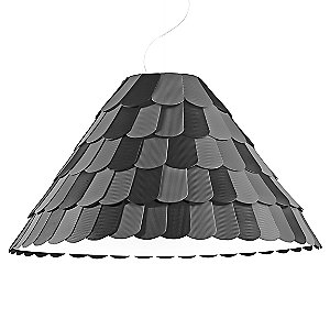 Roofer F12A03 Pendant by Fabbian