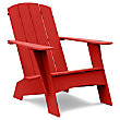 Adirondack 4 Slat Compact Chair by Loll Designs