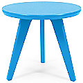 Satellite Round End Table by Loll Designs