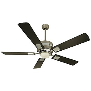 5th Avenue Ceiling Fan by Craftmade