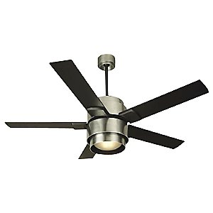 Silo Ceiling Fan by Craftmade
