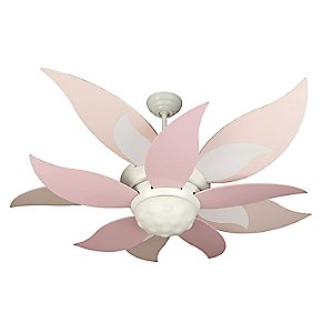 Bloom Kids Fan by Craftmade