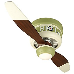 Sopwith Camel Kids Fan by Craftmade