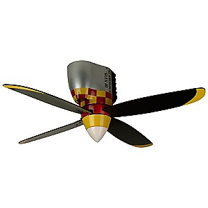 Glamorous Glen Kids Fan by Craftmade