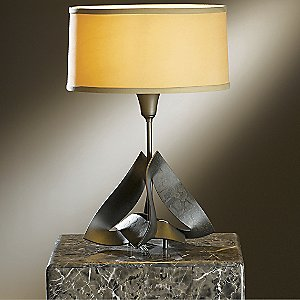 Lotus Table Lamp by Hubbardton Forge