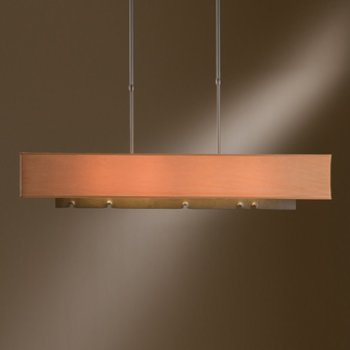 Fullered Notch Linear Suspension