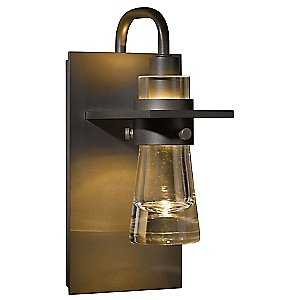 Erlenmeyer ADA Wall Sconce by Hubbardton Forge