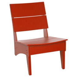Vang Chair by Loll Designs