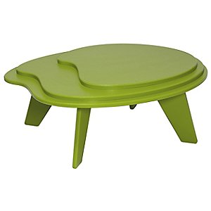 Topo Table by Loll Designs