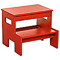 Step Stool by Loll Designs