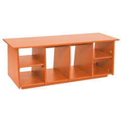 Cubby Bench by Loll Designs