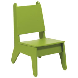 BBO2 Kids Chair by Loll Designs