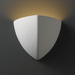 Ambis Wall Sconce by Justice Design