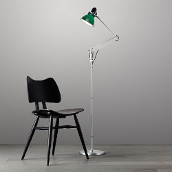 Type1228 Floor Standing Lamp by Anglepoise