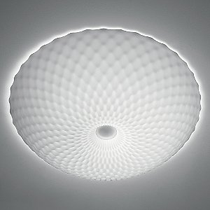 Cosmic Rotation Wall/Ceiling Combo by Artemide