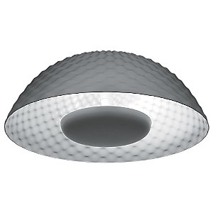 Cosmic Rotation Reflected Ceiling Light by Artemide