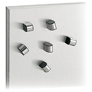 TEWO Set of 6 Magnets by Blomus