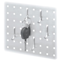MURO 5 Piece Hook Set by Blomus