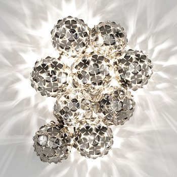 Orten'zia Large Wall Sconce