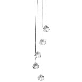 Mizu 5-Light Pendant