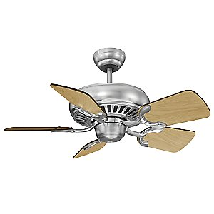 32 Inch Pine Harbor Ceiling Fan by Savoy House