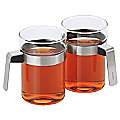 SENCHA Tea Glass Set of 2 by Blomus