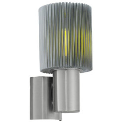 Maronello Outdoor Wall Sconce by Eglo