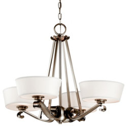 Livingston Chandelier by Kichler