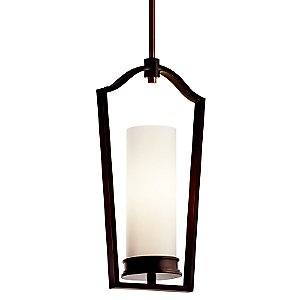 Aren Mini Pendant by Kichler